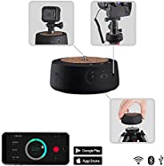 Syrp Motion Controlsmooth Continuous Videos Genie Mini II Motion Control Compatible with Most DSLR, Mirrorless