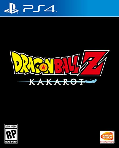 DRAGON BALL Z: Kakarot (輸入版:北米) - PS4