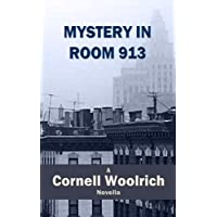 Mystery in Room 913 (English Edition)