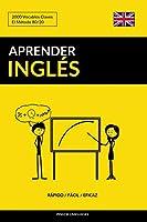 Aprender Inglés - Rápido / Fácil / Eficaz: 2000 Vocablos Claves