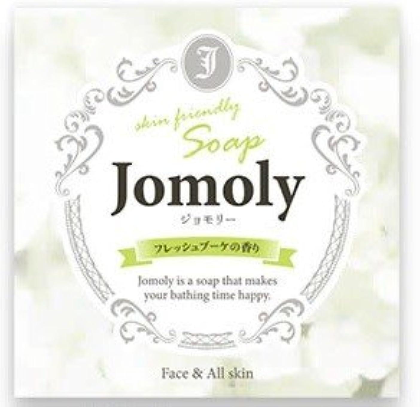 植物の脚代表するJomoly(ジョモリー)80g