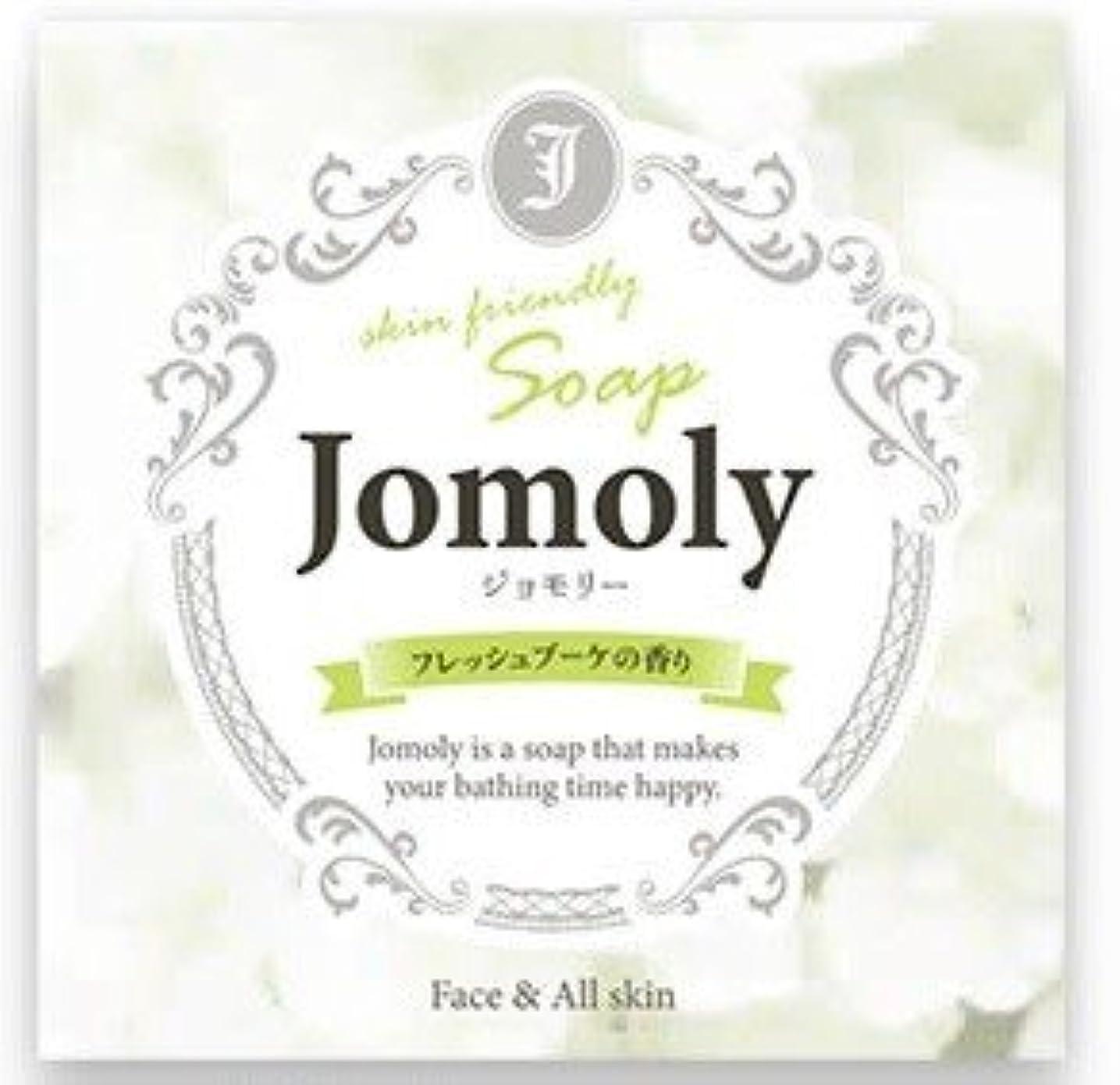 分析的な漏れシャープJomoly(ジョモリー)80g
