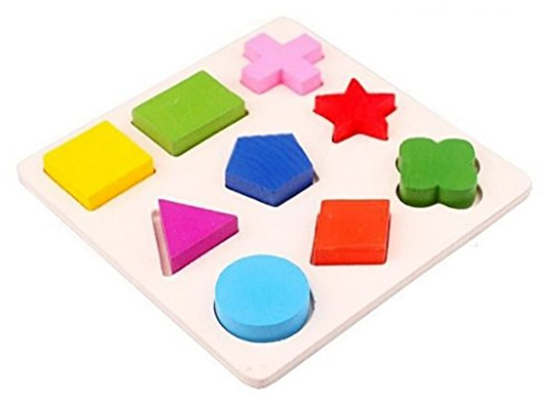 Happy Cherry教育木製玩具赤ちゃん子供多機能ベビーEarly Learning木製玩具パズル