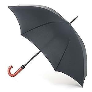 フルトン FULTON かさ 傘 ハンツマン 正規品証明タグ 英国王室御用達 紳士 長傘 ブラック G813 AC