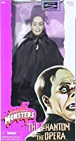 "Universal Studios Monsters THE PHANTOM OF THE OPERA 12"" Figure! Lon Chaney [並行輸入品]"