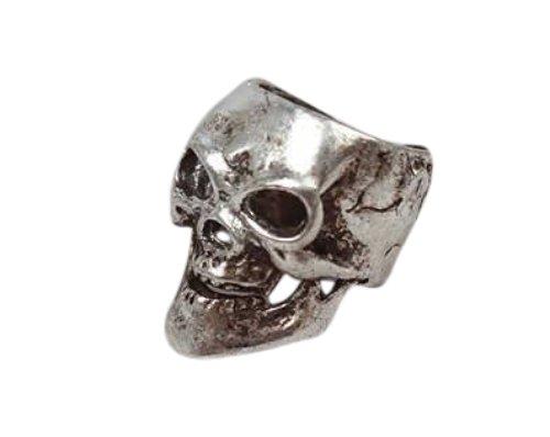 [해외]비 홀이야 카후 귀걸이 귀 클립 귀걸이 바람 가짜 귀걸이 해골이야 카후 한쪽 귀 1 개 [CP-00-00463xx] 논호루삐아스 논 홀 귀걸이 선물 파티/Non Hole ear cuff earrings ear clip earrings wind fake earrings Skull ear cuff one ear 1 [CP-00-00...