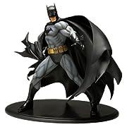 BATMAN ARTFX バットマン ブラックコスチューム (1/6スケール PVC塗装済み完成品)