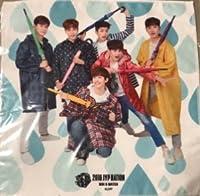 2PM グッズ フォトハンドタオル 2016 JYP NATION MIX & MATCH