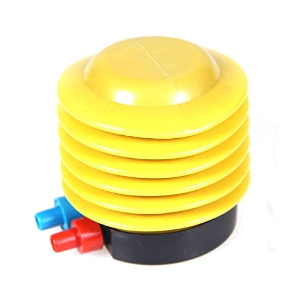 比喩行き当たりばったり追加chaselpod フット ポンプ 空気入れ ビーチボール自転車バルーン ヨガボール バランスボール ビニールプール 浮き輪