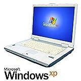 【15型以上ワイド液晶】【無線Wi-Fi付き】【DVDドライブ搭載】【OPEN OFFICE付き】【Windows XP SP3 搭載】おまかせ 中古ノートパソコン Celeron 1.4GHz(また相当)以上 (無料総合オフィスOpenOffice搭載)