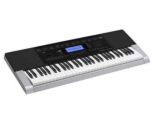 カシオ電子キーボード61標準鍵ベーシックキーボードCTK-4400