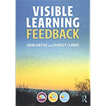 Visible Learning: Feedback: Volume 2