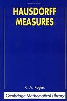Hausdorff Measures (Cambridge Mathematical Library)