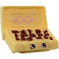 Shopkins Season 3 #3-063 Yellow Chocky Box (Ultra Rare)