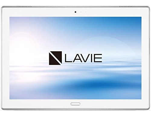 NECパーソナル PC-TE510HAW LAVIE Tab E Android - TE510/H...