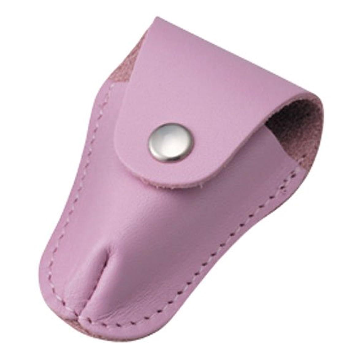 量で取り付け適応的内海 ニッパーキャップL ピンク