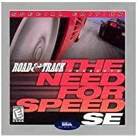 The Need for Speed SE (輸入版)