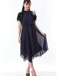 3f08a7667adad Amazon.co.jp  グレー - カーディガン・ボレロ   トップス  服 ...