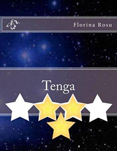 Tenga (Spanish Edition)の詳細を見る