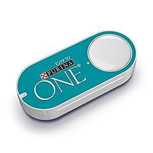 ピュリナ ワン Dash Button