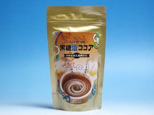 ぬちまーす使用沖縄土産