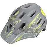 Nekovan 自転車用ヘルメット、屋外用サイクリング愛好家に最適な自転車用安全ヘルメット。 (Color : レッド)