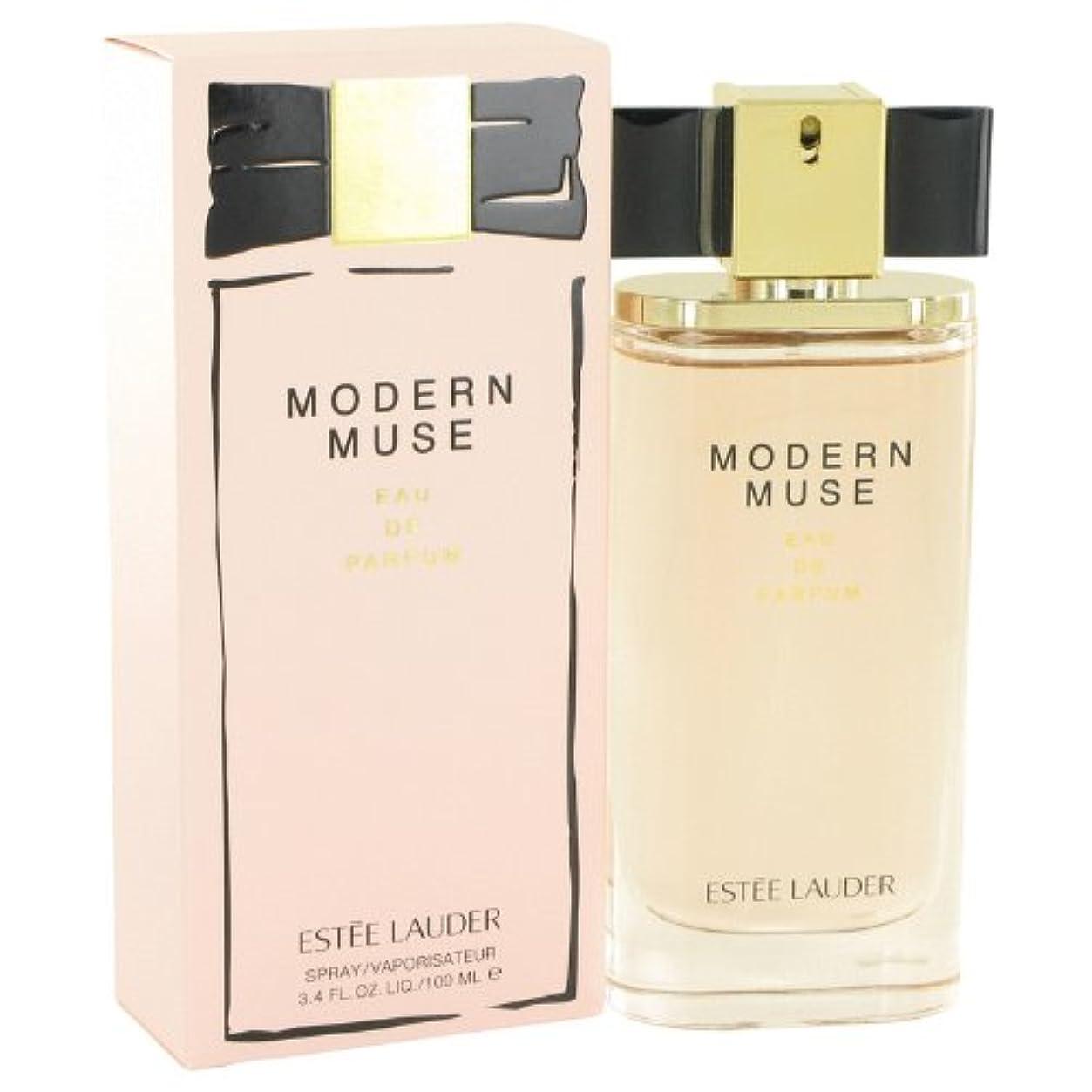 オートメーションポップ腸Modern Muse Eau De Parfum Spray By Estee Lauder