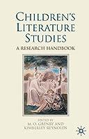 Children's Literature Studies: A Research Handbook by Unknown(2011-06-15)