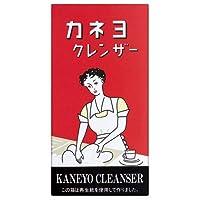 【ケース販売】 カネヨ石鹸 粉末クレンザー カネヨクレンザー 赤函 350g×12個