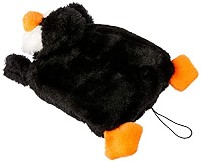 Zippy Paws ZP615 Holiday Pad - Penguin, Squeak Toys