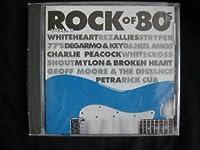 Rock of 80's