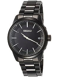 [セイコーセレクション]SEIKO SELECTION 腕時計 SEIKO SELCTION ベーシックソーラー電波 ステンレスモデル SBTM257 メンズ