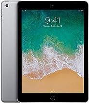 Apple iPad (第5世代) Wi-Fi + Cellular 32GB スペースグレイ SIMフリー (整備済み品)