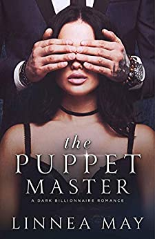 The Puppetmaster by [May, Linnea]