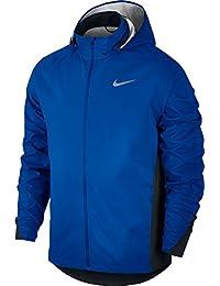 Nike Men 's Shield Running Jacket