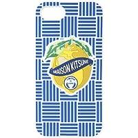 Maison Kitsuné Men's CU05607AP0002I8 Blue Polyurethane Cover