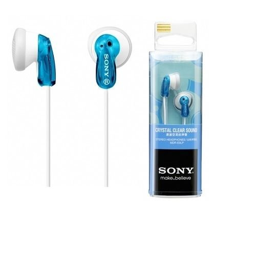 Sony MDR-E9LP/L インナーイヤー型ヘッドフォン MDRE9LP MDR-E9LP [並行輸入品]
