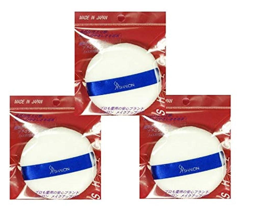 規制するお祝い石【まとめ買い3個セット】フェイスパウダー用 HS-2100