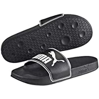 PUMA Men's Leadcat Slide Sandal