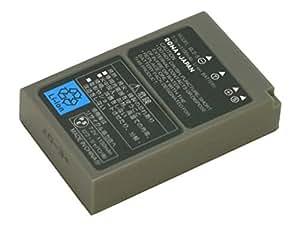 【日本市場向け】【実容量高】【純正充電器対応】 OLYMPUS オリンパス E-PL1s E-PL2 E-PL6 E-PL8 の BLS-5 BLS-50 互換 バッテリー【ロワジャパンPSEマーク付】