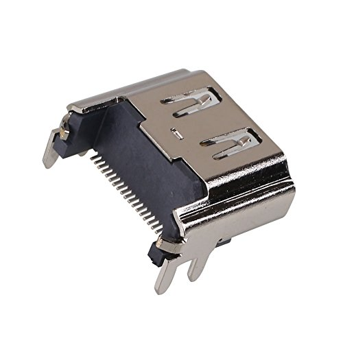 Cewaal HDMIポートソケットコネクタ部 プレイステー...