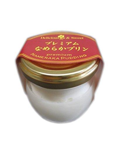 どんど焼本舗 ミルクプリン(冷凍) 1個