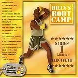 BILLY'S BOOTCAMP SERIES1 入隊せよ!RECRUIT