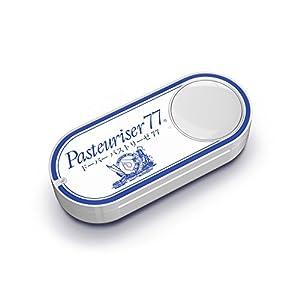ドーバーパストリーゼ Dash Button