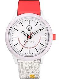 [キューアンドキュー スマイルソーラー]Q&Q SmileSolar 腕時計 スマイルソーラー アセテート 2018 バーゼルワールド限定モデル 10気圧防水 ホワイト RP24-001 メンズ