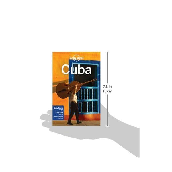 Cuba 8 (Lonely Planet)の紹介画像8