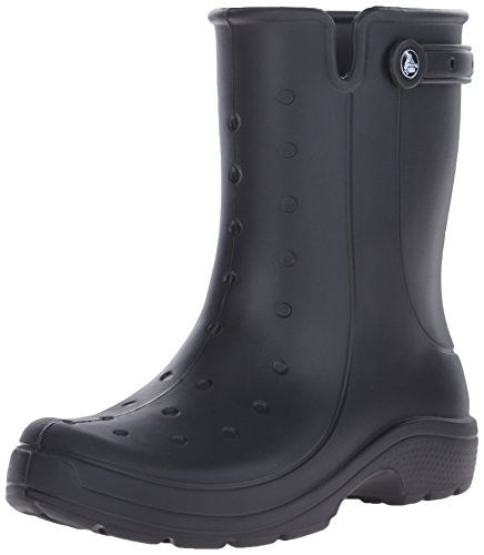 [クロックス] Crocs Reny II Boot 16010 black(black/M8/W10)