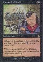 Magic: the Gathering - Carnival of Souls - Urza's Destiny