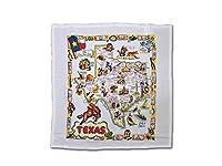 【Red and White Kitchen Company】FLOUR SACK TOWEL レッドアンドホワイト キッチンタオル (4.TEXAS(テキサス))