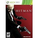 【HGオリジナル特典付き】Xbox360 Hitman: Absolution アジア版